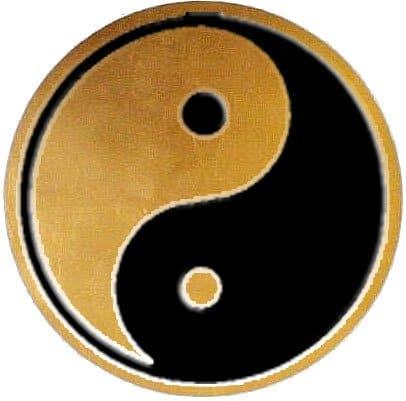 zuper yinyan El simbolismo del centro del universo o la esencia del equilibrio desde varios puntos de vista