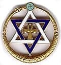 Teosofia Logo Oro Color