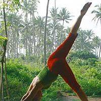 Como eliminar bloqueos energéticos con el Yoga