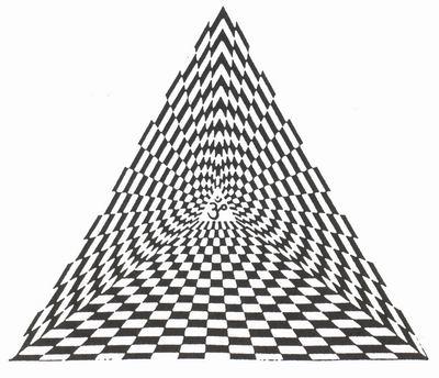 Generador Pranico Triangular