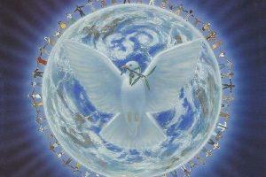 20 de Mayo de 2007, Gran Convergencia Mundial por la Paz