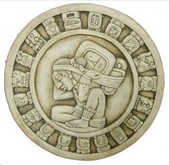 Calendario Maya 04