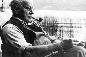 Confrontación con el Inconsciente como prueba Iniciática, por Jung