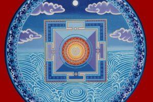 Los Mandalas: breve iniciación.