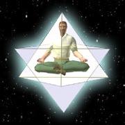 Mer Ka Ba Man Into La meditación MER KA BA: Un vehículo de Ascensión