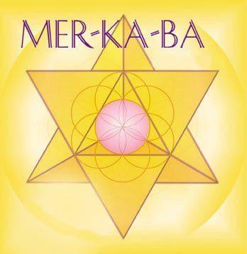 Mer Ka Ba La meditación MER KA BA: Un vehículo de Ascensión