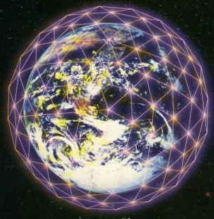 Rejilla Energetica 002 Los chakras y las iniciaciones energeticas.