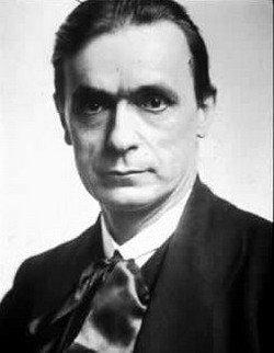 Rudolf Steiner, un iniciado moderno. Por Andrés Piñán. - ciencia_espiritual01