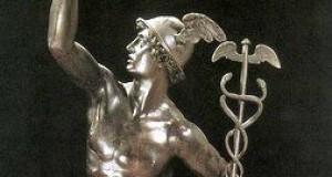 angel mercurio