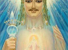 Programa de Sanación de Lord Maitreya, por Qala Serenia Phoenix