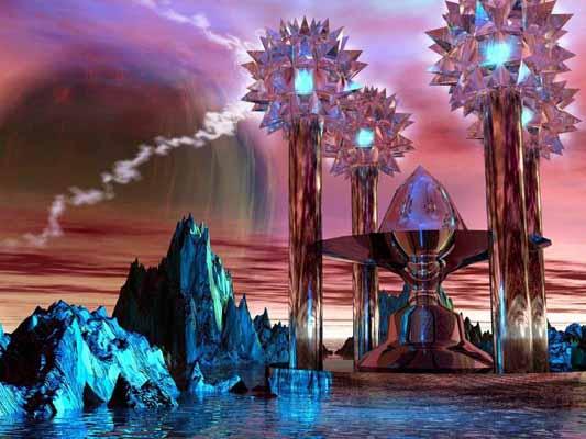 Cristales Atlantes, por Ellie Cristal 13