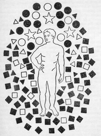 Fundamentos primeros de la Teosofía, por C. Jinarajadasa 1912 25