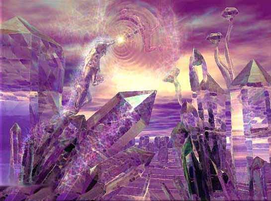 Cristales Atlantes, por Ellie Cristal 9