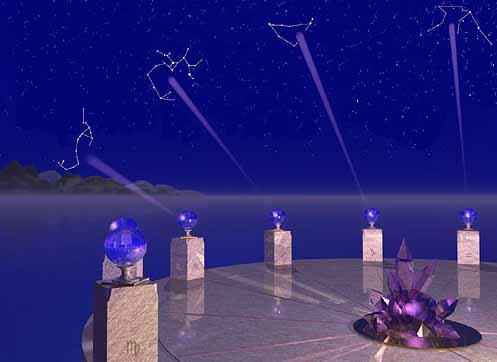 Cristales Atlantes, por Ellie Cristal 1