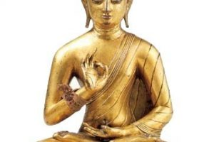 MAITREYA BUDA – Aislarse del mundo y permitir que Dios resida dentro vuestro