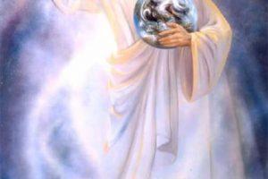 Enseñanza acerca del Cambio de las Edades, por el Amado Jesús El Cristo