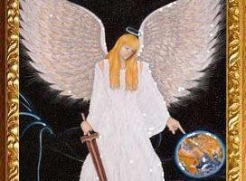 Ustedes son emisarios Divinos, por el Arcángel Miguel