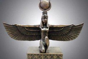 La búsqueda de la Nueva Isis, la Divina Sophia, por Rudolf Steiner
