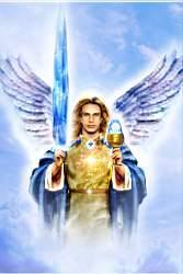 Arcangel Miguel 011 LAS LLAVES TONALES DE LAS JERARQUÍAS ESPIRITUALES