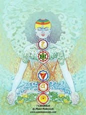 Chakras All