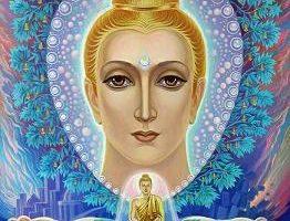 GAUTAMA BUDDHA: Yo proclamo a St. Germain como el Buddha de la Era de Acuario