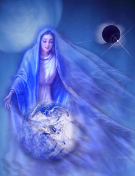 Madre Maria 008 LAS LLAVES TONALES DE LAS JERARQUÍAS ESPIRITUALES