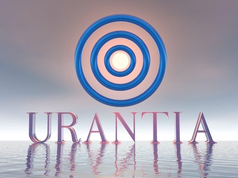 Urantia 8