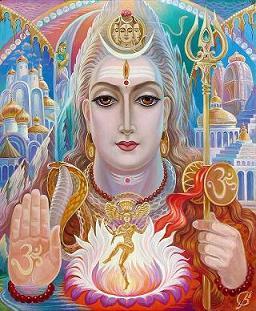 Maestro Shiva