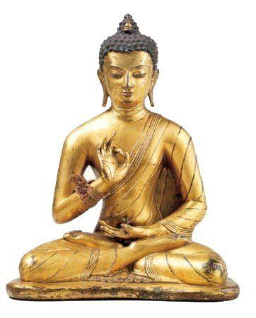 Maitreya Mudra Gfbb