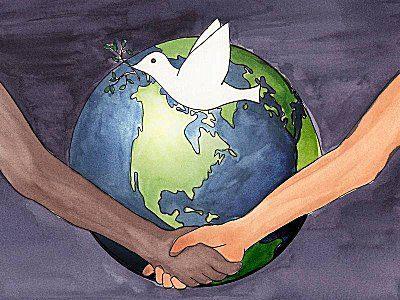 Paz en el Mundo
