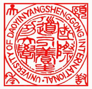 daoyin qigong logo