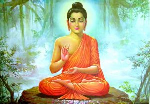 cuidado con vuestros habitos de gautama buddha