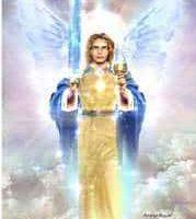 El angel interior, por el Arcángel Miguel