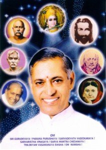 Dr Sri Parvathi Kumar