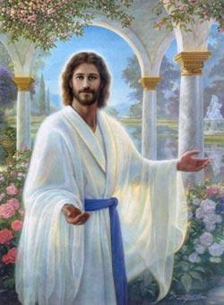Olsen Jesus Image