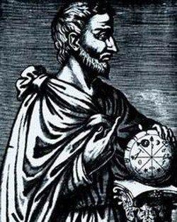 pitagoras03 Biografía de Pitágoras, por J. Ramón Sordo