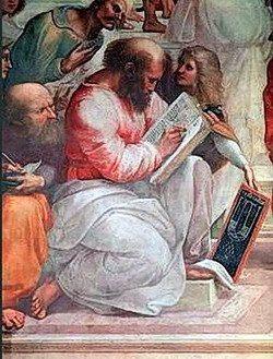 pitagoras06 Biografía de Pitágoras, por J. Ramón Sordo