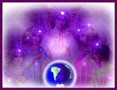 jerarquia angelical