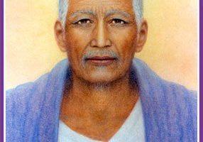 Meditación reflexiva para atraer dinero con fines Jerárquicos, por el Maestro Djwhal Khul