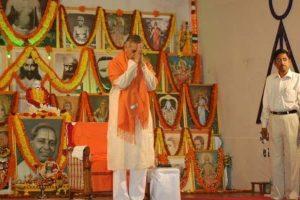 El Festival de Wesak, por el Maestro Parvathi Kumar