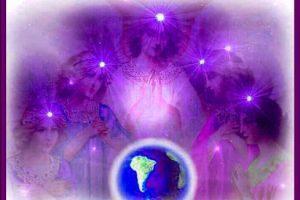 El trabajo de la Jerarquía Espiritual