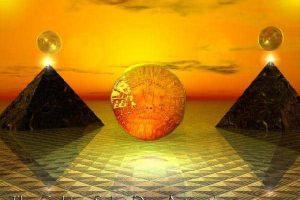 El Surgimiento de la Nueva Tierra: La Rejilla Solar y los Discos Solares Dorados