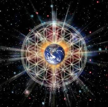 Earth Empowering Light