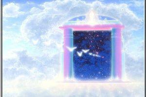 8-8-8: El día de la Apertura del Portal de Orión, por Domingo Diaz
