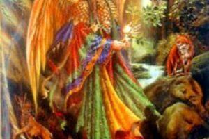 Iluminando Su Vida, Boletín Semanal Uriel Heals – Julio 7, 2008 – Arcángel Uriel