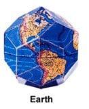 EARTH GRID 001