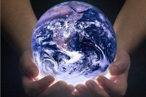 La Nueva Tierra Pentadimensional. Compartir Y Cooperar. Las Energias De Agosto De 2008