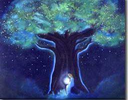 El Creador está diciendo su Nombre, por el Arcángel Miguel