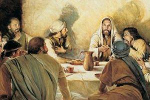 Canalización De La Pascua Y De La Reunión En El Desierto De Los 1440 Maestros Ascendidos, Señor Kuthumi