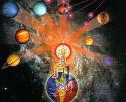 La Energía Kundalini de la Tierra, una Serpiente de Luz. Extracto del libro Serpent of Light de Drunvalo Melquizedek